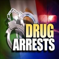ADAIR CO  MAN & A PULASKI CO  WOMAN ARRESTED ON ROBBERY & KIDNAPPING