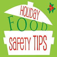 Food Safety Tips for the Holidays...